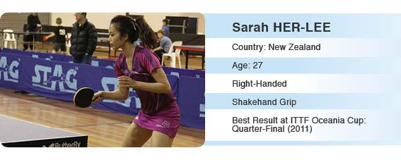 Sarah Her-Lee