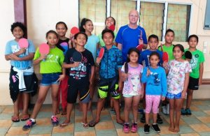 Group Photo Cook Islands