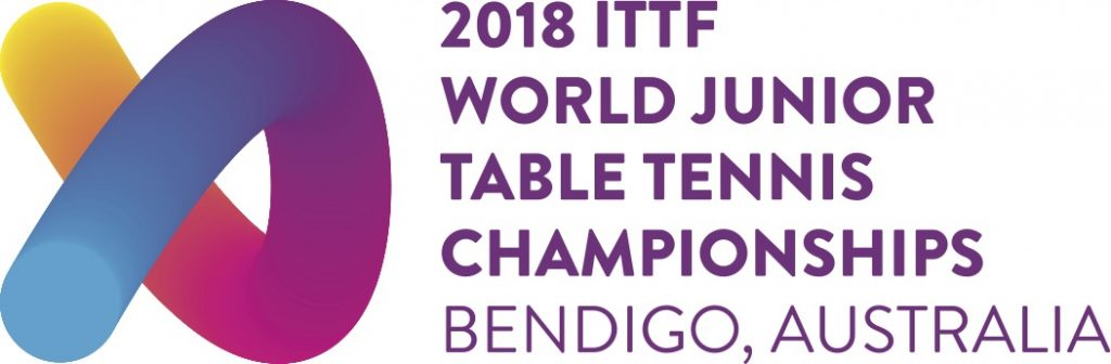 Volunteer for the World Junior Championships – ITTF-Oceania